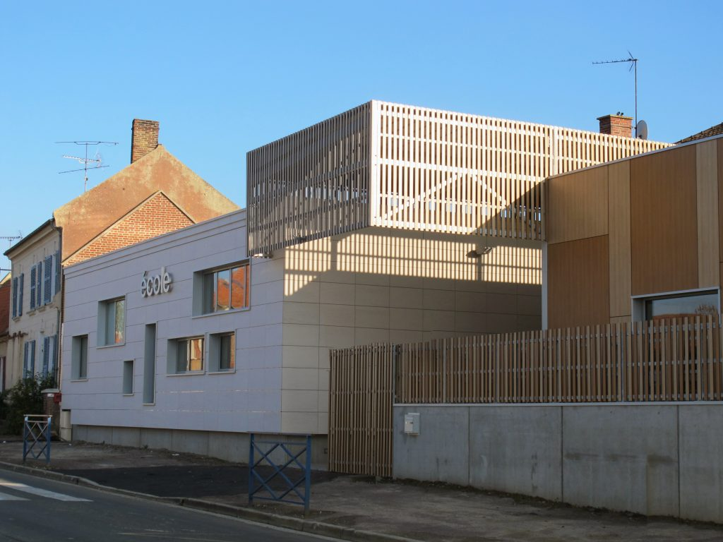 école de Loeuilly